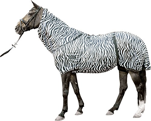HKM 568203 Ekzemer Decke Zebra, 145
