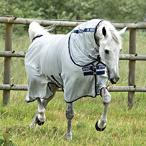 Horseware Amigo Bug Buster Fliegendecke 130cm -