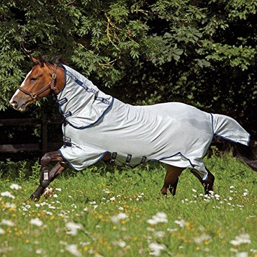 Horseware Amigo Bug Buster Vamoose Fliegendecke Ekzemerdecke 145 -