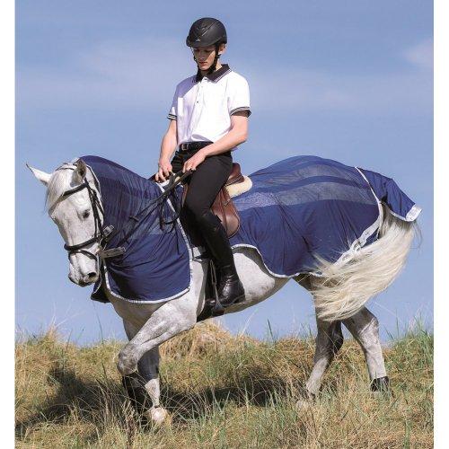 Horseware Amigo Fliegenausreitdecke FLYRIDER (150cm) -